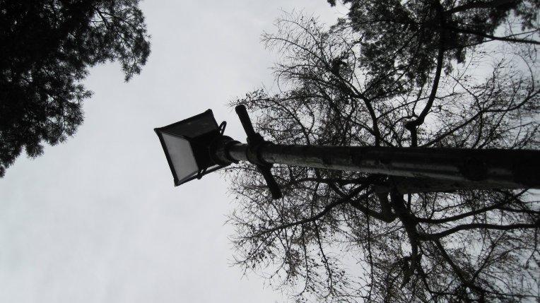 old lights