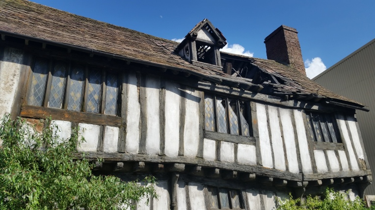 potter's cottage in godric's hollow
