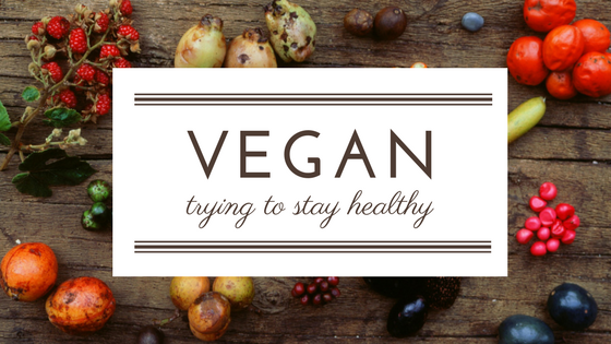 4 pitfalls of being vegan