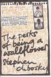 Books Anonymous: The Perks of Being a Wallflower - Stephen ...