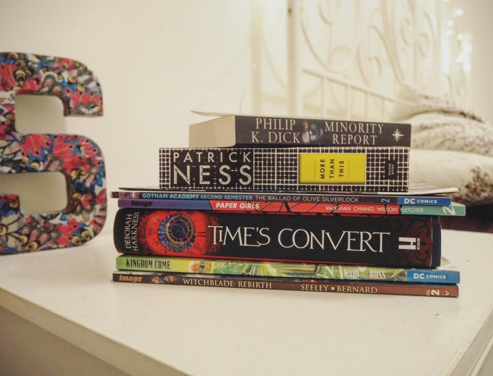 Books I love!