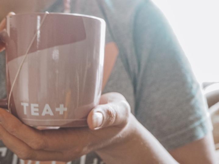 Tea+ Vitamin InfusedTeas!